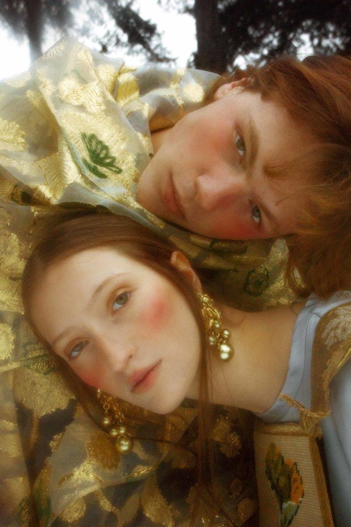 MR&MRSANDREWS BLANDINE GARCHERY